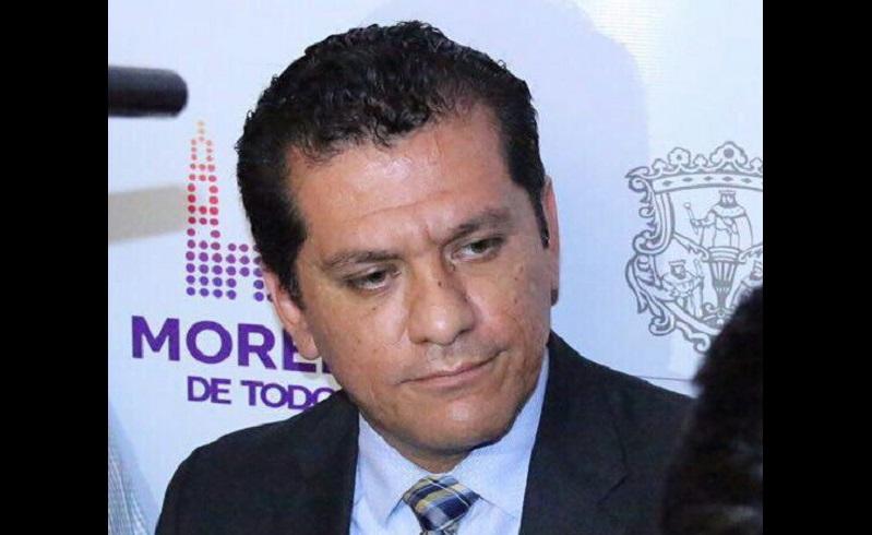 """Guzmán Díaz argumentó que se han concluido a la fecha 500 obras que benefician a los propios ciudadanos y que lo que resta de este 2017, """"se estarán realizando 200 más para completar 700"""""""