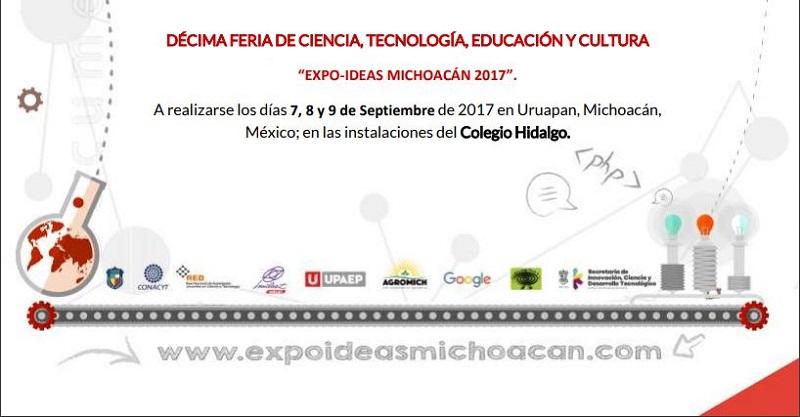 La participación consistirá en la presentación escrita y oral de un proyecto de divulgación, innovación y/o investigación en ciencia, tecnología o educación