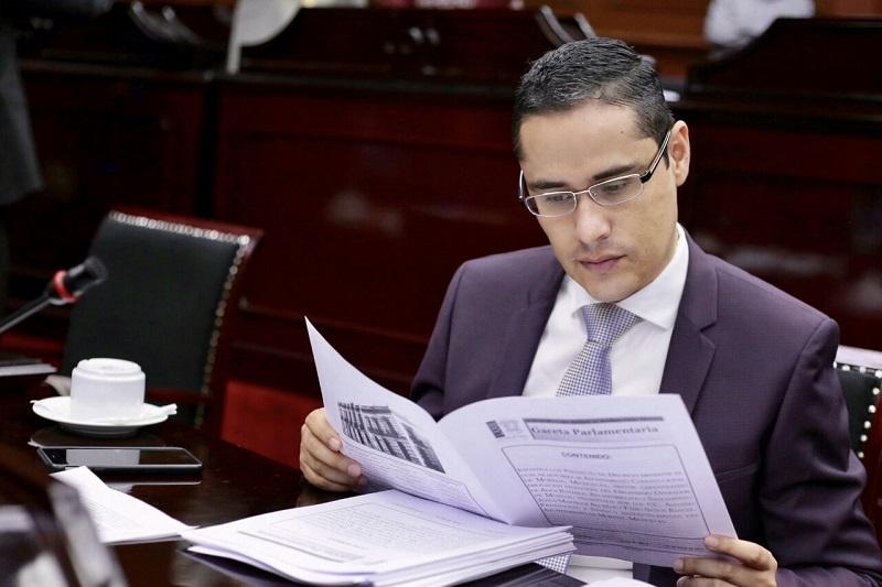 """El legislador panista dijo que en su opinión de aprobarse la iniciativa que propondrá, """"los electores conocerán a los candidatos a ocupar una regiduría en el ayuntamiento"""""""