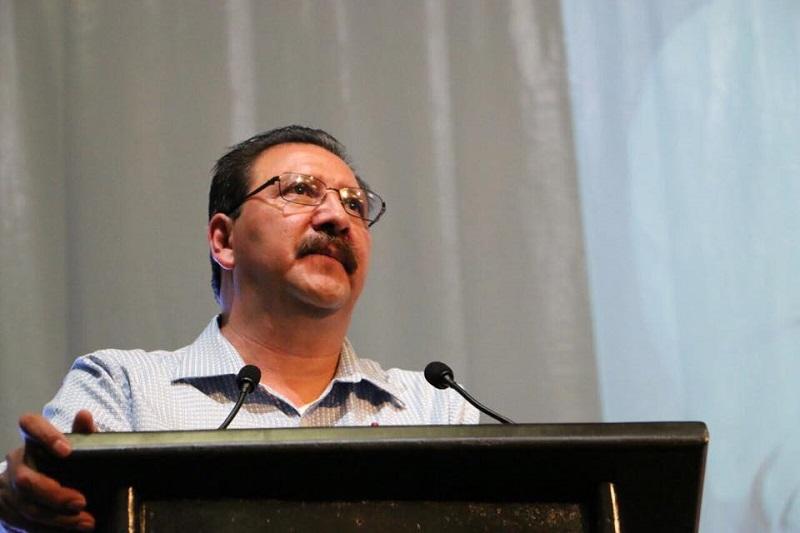 Sandoval Flores argumentó que la privatización absoluta de la reforma es el fin último, pues el gobierno federal ya no quiere sostener lo que por obligación le corresponde