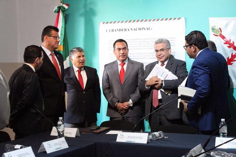 Lo anterior, en referencia a la conclusión en tiempo y forma de esta etapa de implementación, sin embargo, López Solís aseguró que la demanda inmediata es la transición a la consolidación de este nuevo régimen de justicia
