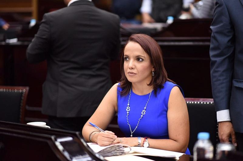 De acuerdo con datos del Sistema Nacional de Seguridad Pública, Morelia sigue padeciendo altos índices de delincuencia: Villanueva Cano