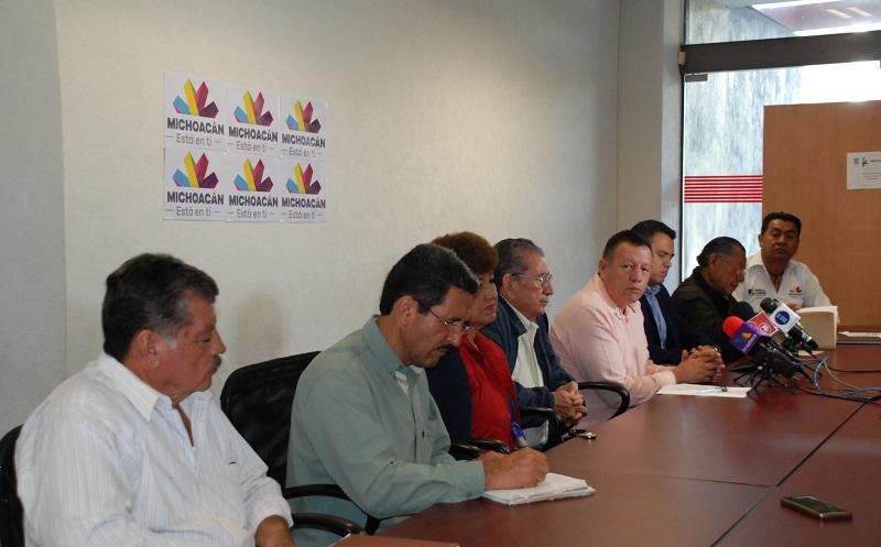 Durante los últimos cuatro años se ha duplicado el cultivo de este vegetal, destaca el presidente del Sistema Producto Nopal, Vladimir Piña Mendoza
