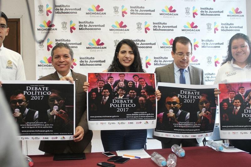 La etapa nacional tendrá lugar del 27 al 30 de noviembre, en Taxco, Guerrero