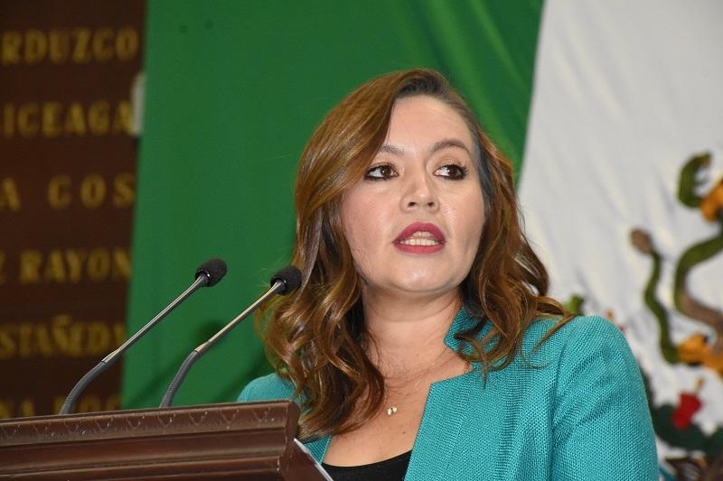 Ávila González subrayó que la bancada del PRI es un ejemplo de la igualdad sustantiva y la paridad de género, ya que la fracción parlamentaria se conforma de 13 integrantes, pero de estos ocho son mujeres
