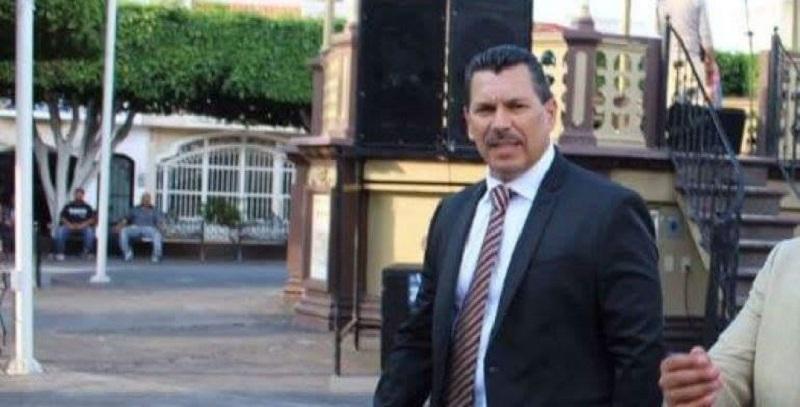 El Gobierno del Estado expresa su más sentido pésame a los familiares y amigos de Gil Yoguez, así como a la militancia del PRD, PT y Partido Humanista, partidos por los que fue electo