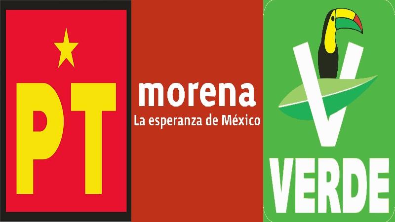 Sólo tres partidos resultaron aprobados en materia de transparencia en Michoacán, el PRI, con 91.67%; el PAN, con 91.36%; y, Movimiento Ciudadano, con 91%