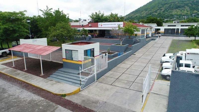Ibarra Torres señaló también que con los recursos adicionales se concluirá la construcción de la sustitución de los Hospitales General e Infantil de Morelia, así como su equipamiento, donde se destinarán más de 800 mdp