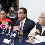 Autoridades estatales hicieron un recuento de las afectaciones que se han registrado hasta ahora en las diferentes regiones del estado