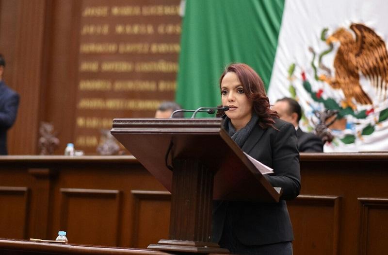 Villanueva Cano recordó que apenas en el mes de junio pasado, el 77.5% de los morelianos consideraron que vivir en esta ciudad es inseguro
