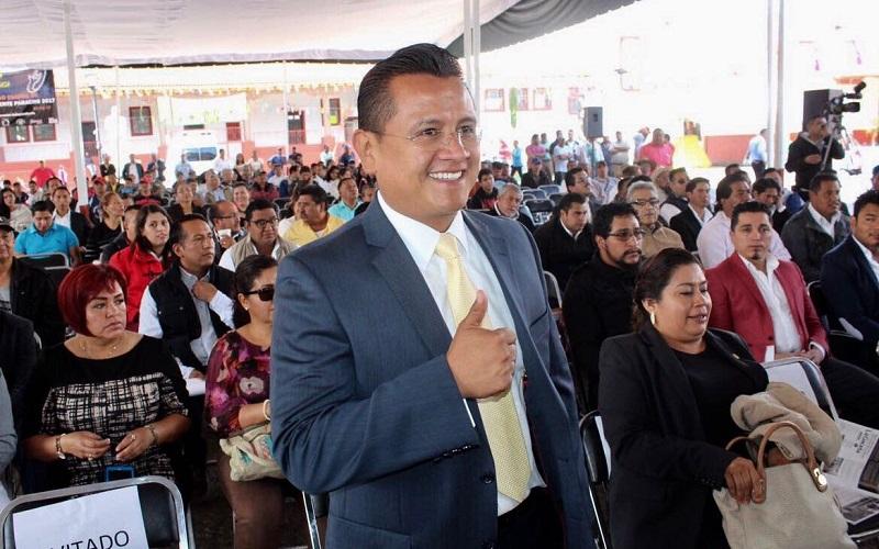 El dirigente estatal del PRD dijo que como partido serán respetuosos de la ley y además se vigilará que sus aspirantes se mantengan al margen de infringir la norma electoral para darle certeza al proceso que se avecina