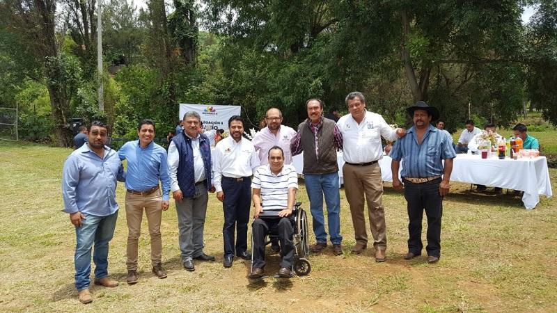 De acuerdo con la dependencia federal, se verán beneficiados 114 mil 330 productores agrícolas michoacanos