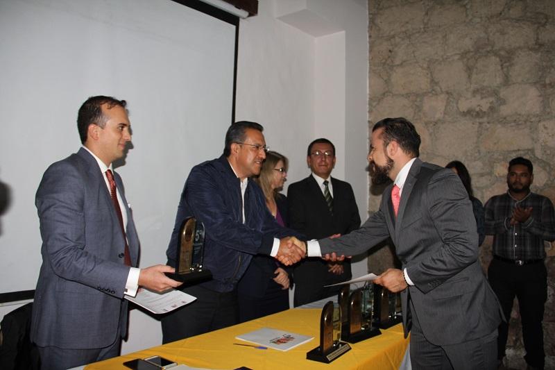 Inició el Quinto Parlamento Juvenil de Michoacán 2017