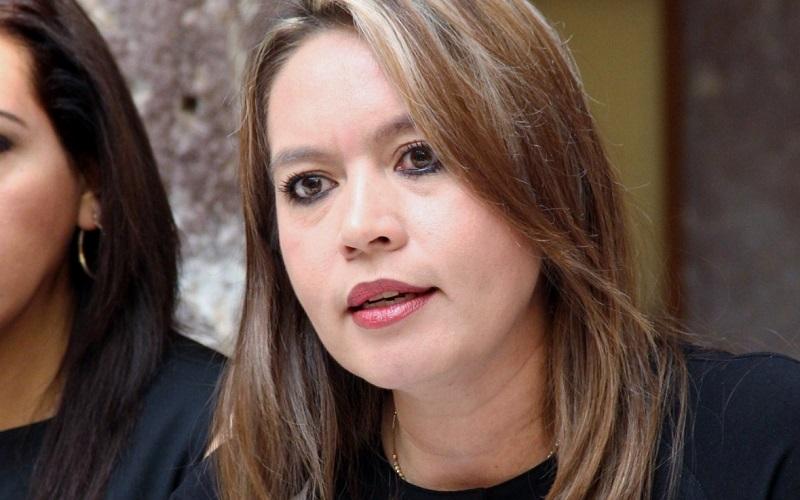 La diputada subrayó que las acciones de todas las áreas gubernamentales deben estar enfocadas en la justicia social