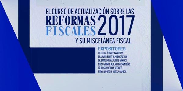 Inicia curso de actualización sobre miscelánea de nuevas leyes en Michoacán
