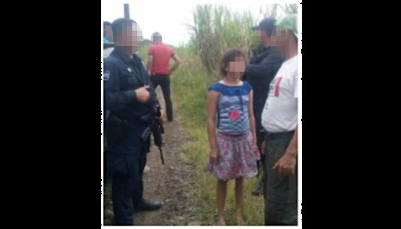 Tras una denuncia al número de emergencias 9-1-1, que informó sobre este hecho ocurrido en la tenencia de Chupio, a cargo de tres personas a bordo de un vehículo Chevrolet línea Cavalier, personal de la Policía Michoacán desplegó un operativo de búsqueda
