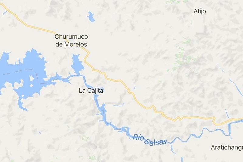 El desfogue impactará de manera directa en el causal del Río Balsas, con un desazolve de mil 400 metros, el doble de lo normal, hecho que se estará vigilando por parte de PC Estatal