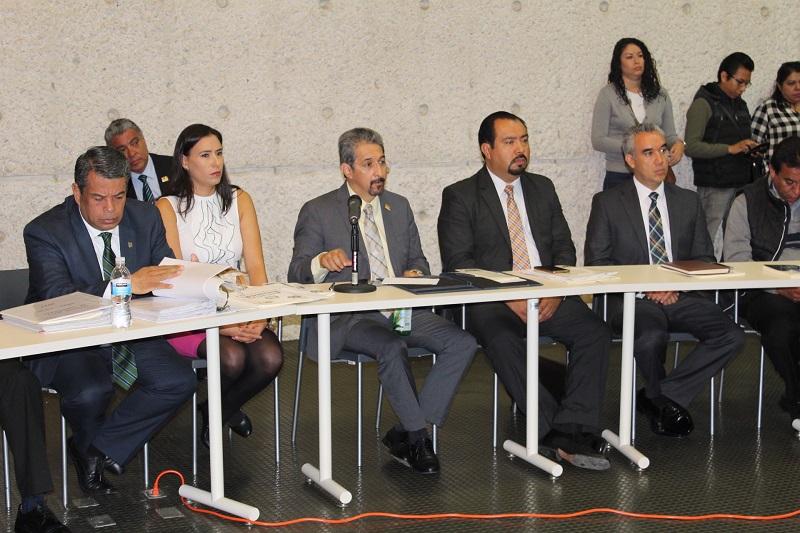 Respeto al CCT UMSNH-SUEUM, irrenunciable para la autoridad nicolaita: MSG
