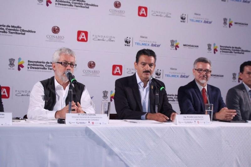 Michoacán es el primer Estado en adoptar esta iniciativa nacional