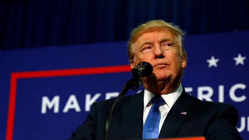 """Trump defendió su decisión y en un comunicado indicó que """"no va a cortar DACA de golpe, sino que dará un plazo al Congreso para que finalmente actúe"""", aludiendo a las siglas en inglés del programa de Acción Diferida para los Llegados en la Infancia"""