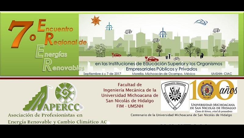 Con sede en la Casa de Hidalgo, será una oportunidad para conocer de los avances en tecnología verde