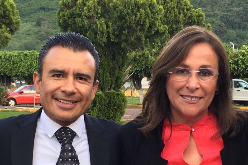 La procuración de justicia no debe ser garrote político, ni garantía de impunidad: Calderón Torreblanca