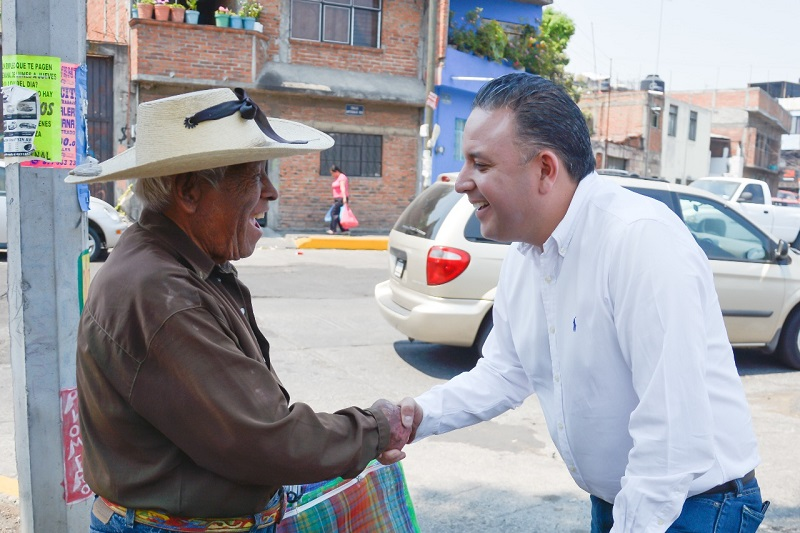 Quintana Martínez destacó los beneficios de la Ley de Responsabilidad Patrimonial, la cual permite que las autoridades indolentes paguen los daños causados a cualquier ciudadano
