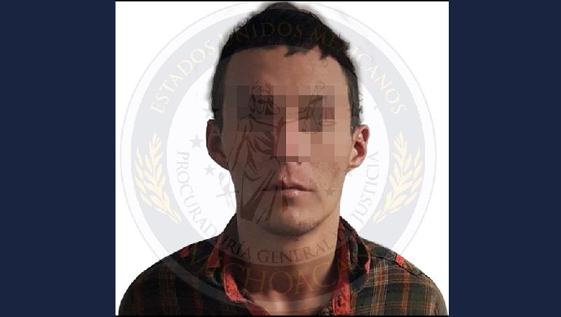 Personal de la Institución continúa con el desarrollo de las indagatorias, toda vez que existen indicios que relacionan al imputado en otros homicidios ocurridos en la región de Zamora