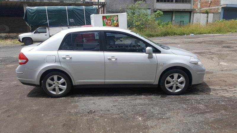 Ante la ineficacia de las autoridades, continúa sin control el robo de vehículos en Morelia