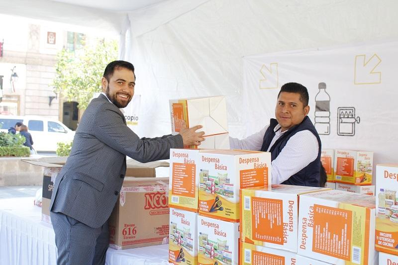 Los esfuerzos en materia de prevención, añadió López Meléndez, son tema de los tres órdenes de gobierno, es por ello, que convocó a coordinar esfuerzos para salvaguardar la seguridad e integridad de los ciudadanos