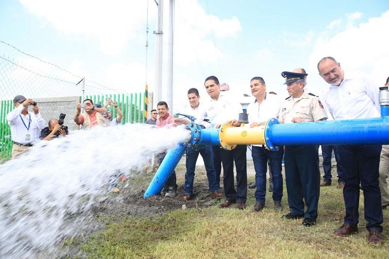 Aureoles Conejo resaltó que el Gobierno del Estado continuará trabajando de manera coordinada con la autoridad local, para seguir generando más y mejores resultados para las y los habitantes de Parácuaro