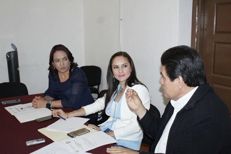 Por su parte, Andrea Villanueva, señaló la urgencia con la que este tipo de situaciones deben atenderse, e invitó a los legisladores a aprobar dicho acuerdo