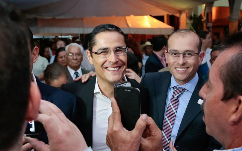 Hinojosa Pérez asumió que el reacomodo dentro del Poder Legislativo fortalece la pluralidad política y la democracia, además de que el PAN será garante de estabilidad en el Poder Legislativo rumbo al proceso electoral 2018