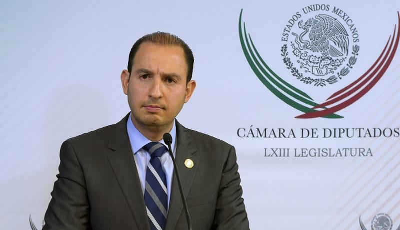 México ha entrado a una etapa de construcción institucional; el Fiscal General de la Nación forma parte de este nuevo frente con carácter ciudadano: Cortés Mendoza