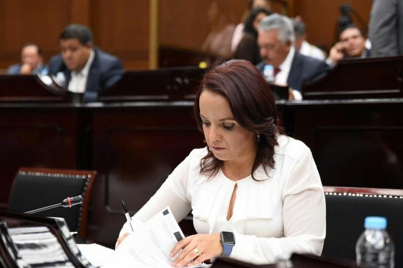 Villanueva Cano lamentó que en promedio 11 michoacanas han sido asesinadas diariamente en lo que va del año