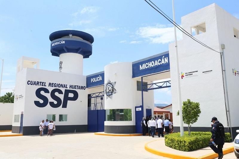 En próximos días comenzarán a ofrecerse los servicios del Gobierno del Estado en dicho complejo regional