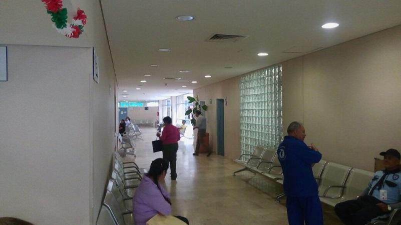 Nunca hubo la instrucción a nivel nacional para que se suspendieran las citas por lo que la decisión de Montalvo Pérez en lugar de ayudar, solo perjudicó a cientos de pacientes