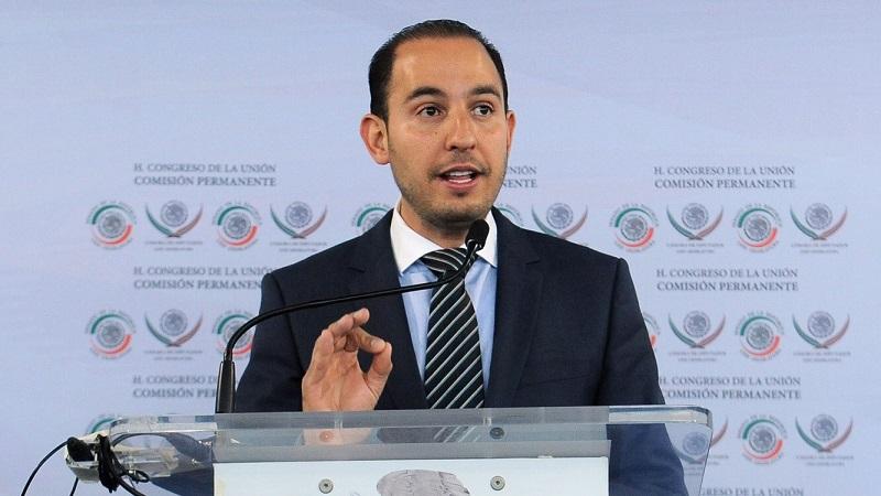 Necesario ofrecer el apoyo al sector empresarial michoacano ante la oportunidad que representa en inversión, crecimiento y desarrollo en la entidad: Cortés Mendoza