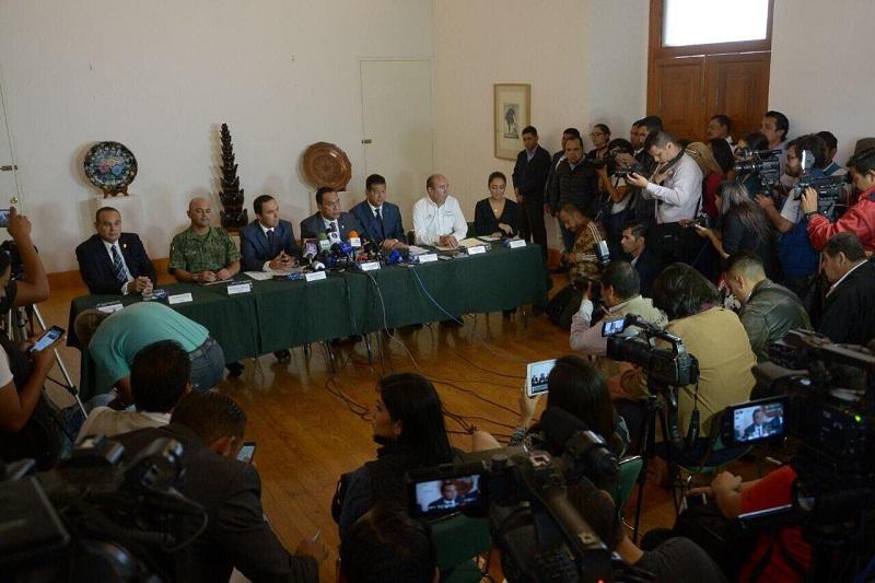 Se anuncia la participación de un contingente denominado #FuerzaMéxico durante el Desfile Cívico-Militar