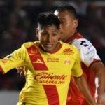Monarcas Morelia complica su participación en la Liguilla final de la Liga MX. Los de Hernández deberán hacerse fuertes de local la siguiente fecha para intentar escalar en la tabla de clasificación y no dejar escapar el sueño de fin de año.