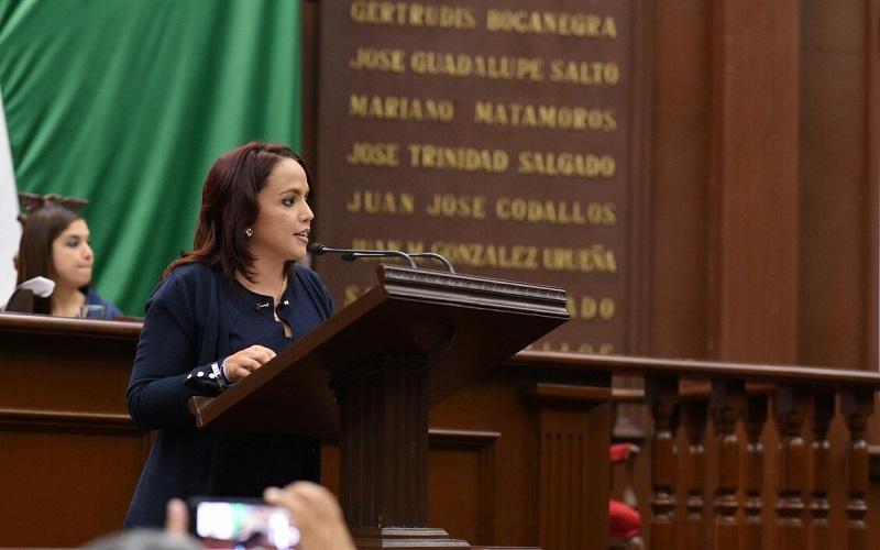 Villanueva Cano calificó inaplazable la instauración de una Fiscalía autónoma y profesional, iniciativa que aunque a  nivel federal ya fue aprobada, para su efectiva aplicación requiere de una Ley Orgánica y de la figura del Fiscal General en el estado