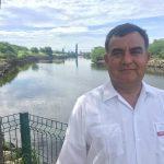 En Morelia es necesario pensar en desarrollar proyectos de gran impacto, como la instalación de un puerto seco con aduana interior, que permita desaduanar las mercancías y distribuirlas al resto del país a través de un parque logístico: Constantino Ortiz