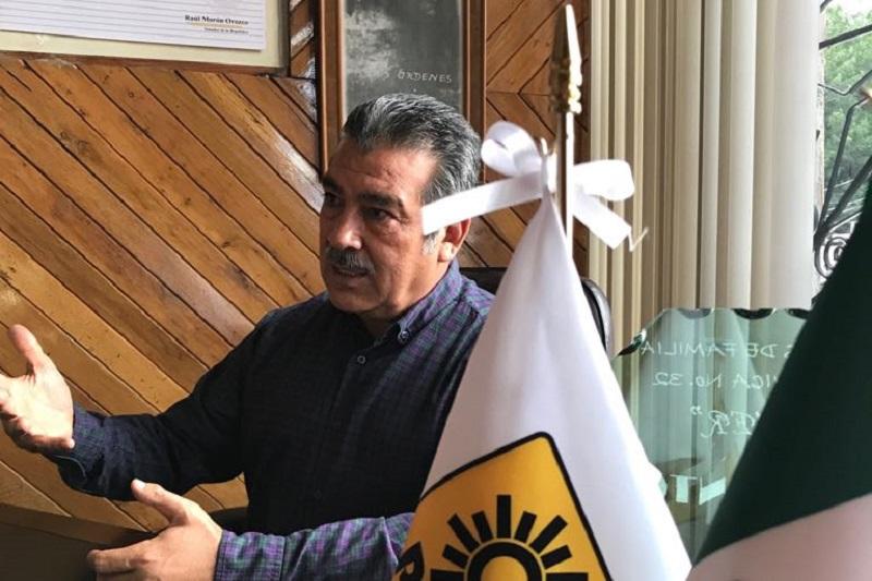 Al evento acudieron los presidentes municipales perredistas de los municipios de José Sixto Verduzco y Penjamillo Gustavo Ávila Vázquez y José Leyva, respectivamente