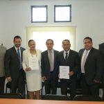 El secretario de Administración, Yankel Benítez, exhortó a los directores a continuar trabajando de la mejor manera, en la búsqueda de perfeccionar el servicio que se le brinda a los morelianos