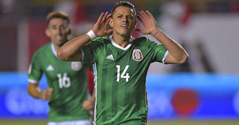 Para ganarle a los trinitenses esta noche, la Selección Mexicana sufrió durante la mayor parte del encuentro y comenzó abajo en el marcador gracias a la anotación de Shahdon Winchester a los 66 minutos