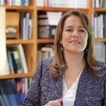 """""""México vive otros tiempos que no son los de la dirigencia del PAN"""", señaló la ex primera dama en un video divulgado en sus redes sociales para dar a conocer su salida del partido"""