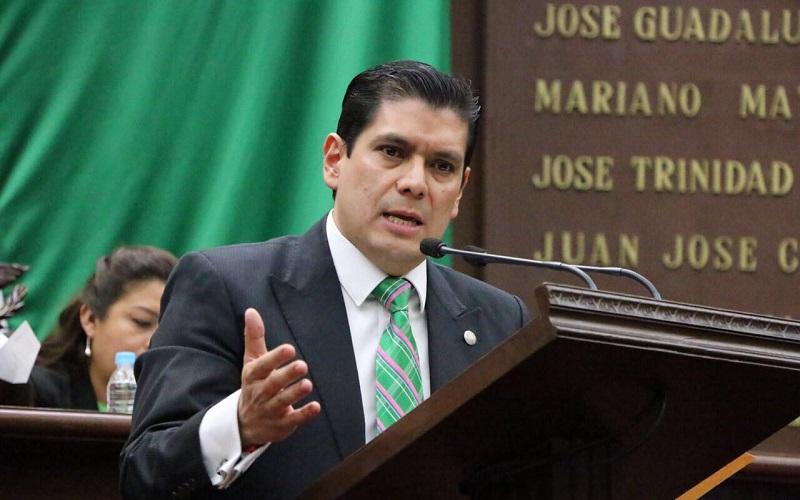 Núñez Aguilar anticipó que abogará para que la figura de Revocación de Mandato sea una facultad más que tengan los ciudadanos para exigir resultados