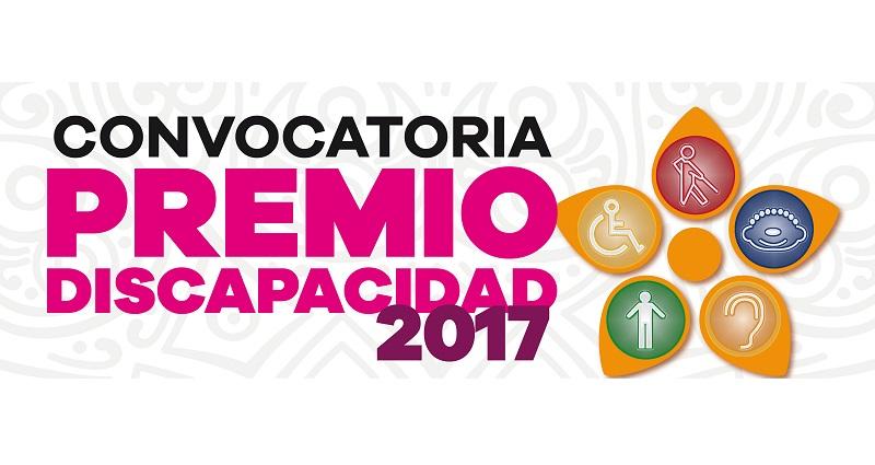 Se puede consultar la convocatoria completa en: http://dif.michoacan.gob.mx/premio-discapacidad-2017/