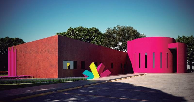 La edificación de Ciudad de las Mujeres en Huetamo, a cargo del Gobierno Federal; la Seimujer se hará cargo de la administración y operación de ambas