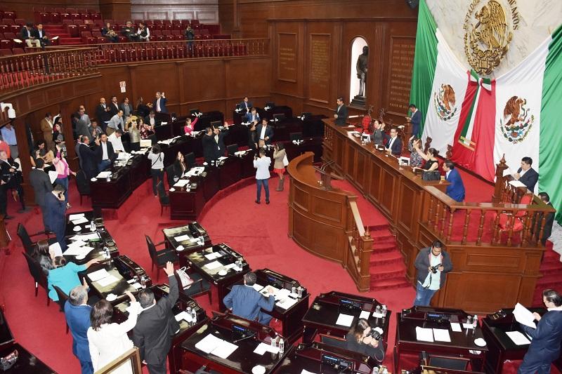 Con ello continuará el proceso de implementación del Sistema Estatal Anticorrupción